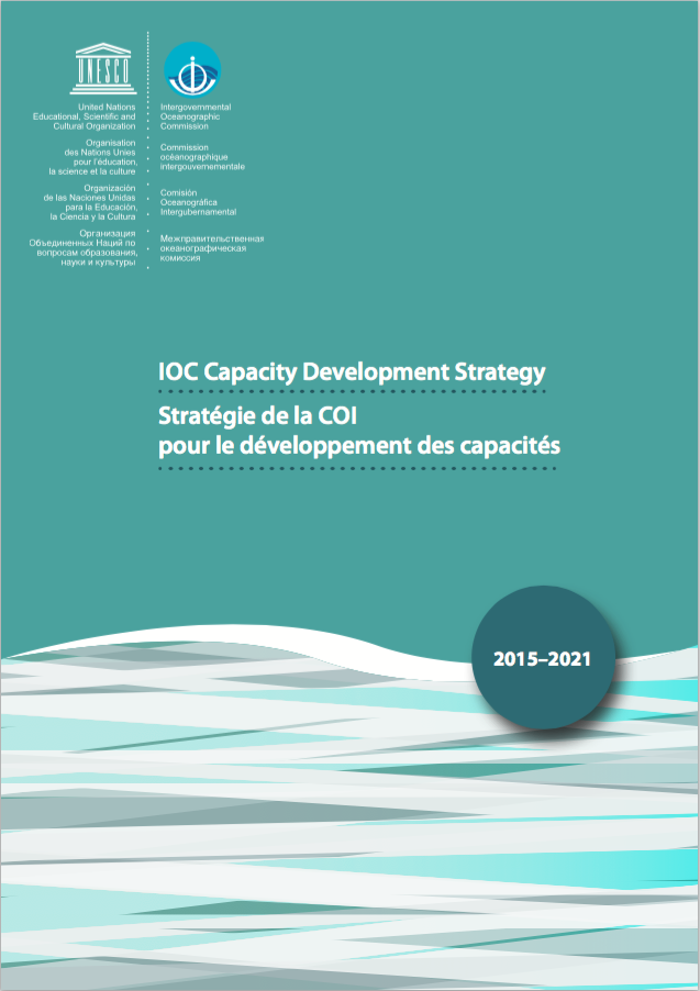 IOC Capacity Development Strategy 2015 2021